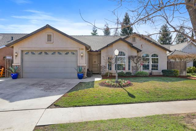 1126 Meadow Avenue, Exeter, CA 93221 (#209370) :: The Jillian Bos Team