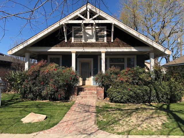 914 W Center Avenue, Visalia, CA 93291 (#209393) :: Robyn Icenhower & Associates