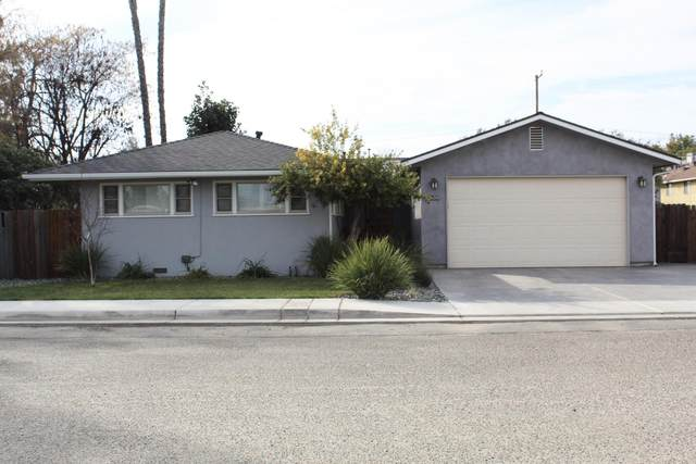 285 Conley Street, Porterville, CA 93257 (#209418) :: The Jillian Bos Team