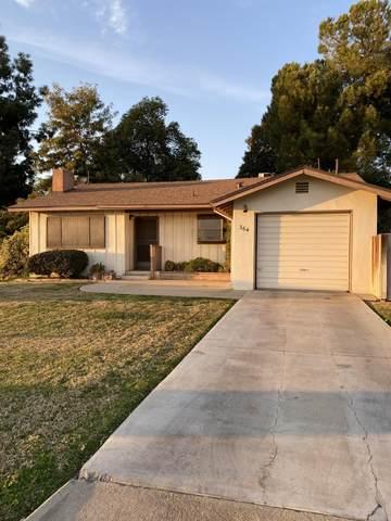 364 E Morton Avenue, Porterville, CA 93257 (#209420) :: CENTURY 21 Jordan-Link & Co.