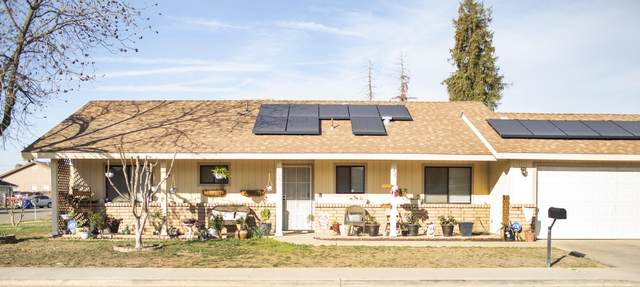 1050 Shadowood Street, Porterville, CA 93257 (#209431) :: CENTURY 21 Jordan-Link & Co.