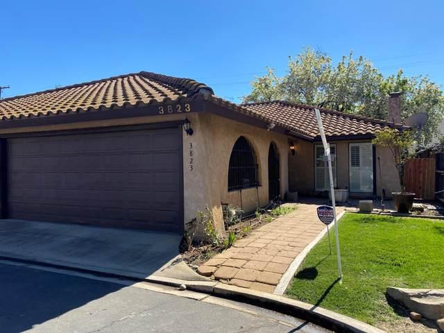 3823 W Damsen Avenue, Visalia, CA 93291 (#209433) :: Robyn Icenhower & Associates