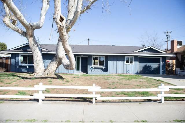 708 A Street, Bakersfield, CA 93304 (#209447) :: The Jillian Bos Team