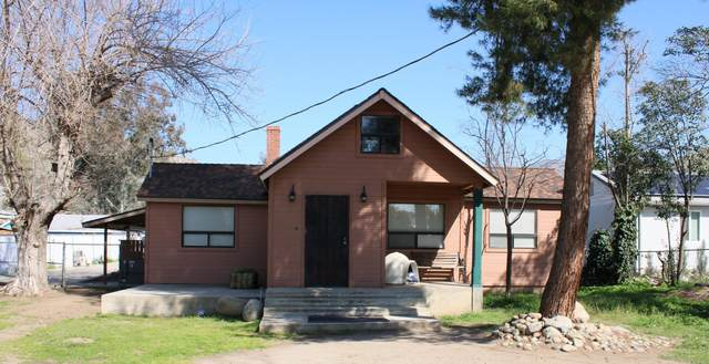 35240 Malcolm Drive, Springville, CA 93265 (#209451) :: The Jillian Bos Team