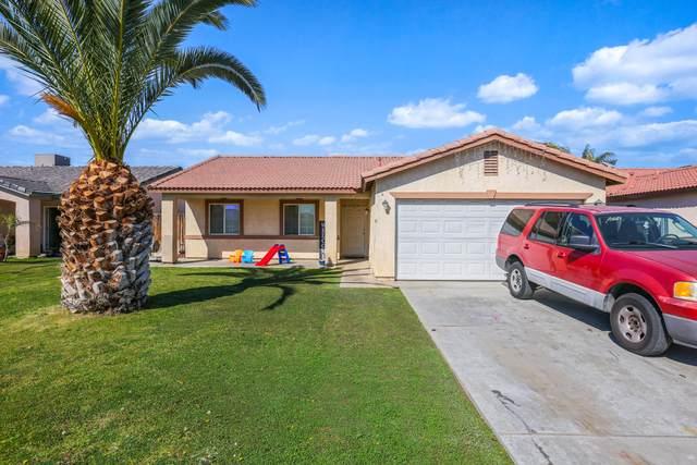 1308 Engelberg Drive, Bakersfield, CA 93307 (#209455) :: The Jillian Bos Team