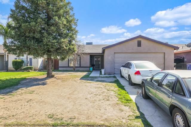 205 Obregon Avenue, Bakersfield, CA 93307 (#209458) :: The Jillian Bos Team