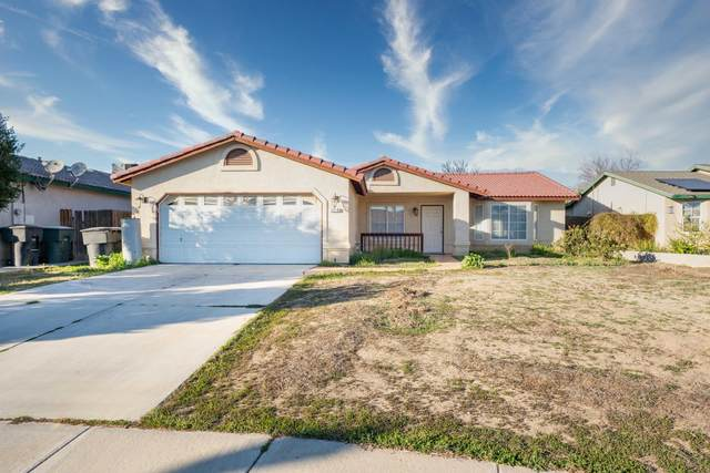 1740 Lilac Court, Wasco, CA 93280 (#209464) :: Martinez Team