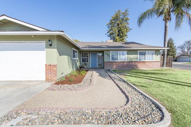 2912 W Country Court, Visalia, CA 93277 (#209483) :: Your Fresno Realty | RE/MAX Gold
