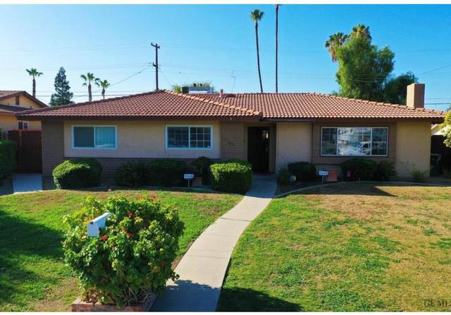 3401 Harmony Drive, Bakersfield, CA 93306 (#209497) :: The Jillian Bos Team