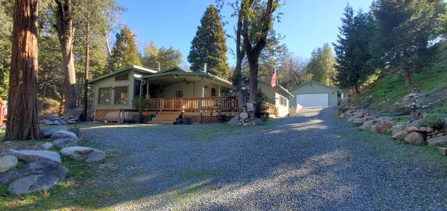 43235 Hot Springs Road Road, California Hot Spgs, CA 93207 (#209500) :: Robyn Icenhower & Associates