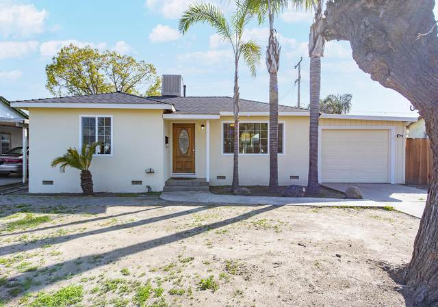704 N Hall Street, Visalia, CA 93291 (#209502) :: Your Fresno Realty | RE/MAX Gold