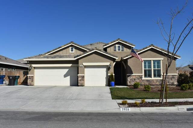 2898 Ship Rock Court, Tulare, CA 93274 (#209510) :: The Jillian Bos Team