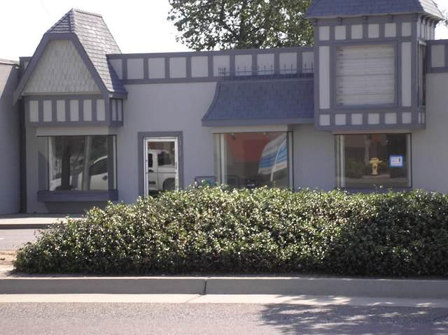 1312 N Mooney Boulevard, Visalia, CA 93277 (#209527) :: The Jillian Bos Team