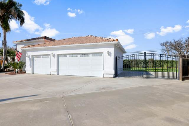 604 Quail Court, Exeter, CA 93221 (#209547) :: Martinez Team