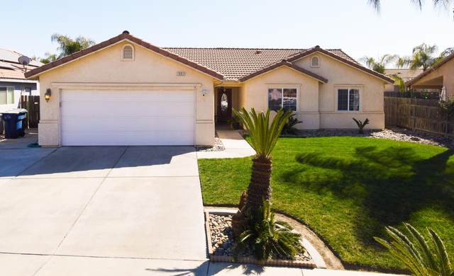 1951 Bass Lake Avenue, Tulare, CA 93274 (#209551) :: The Jillian Bos Team