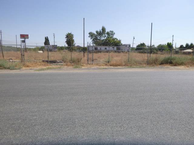 SW Road 192 #23, Poplar, CA 93257 (#209563) :: The Jillian Bos Team