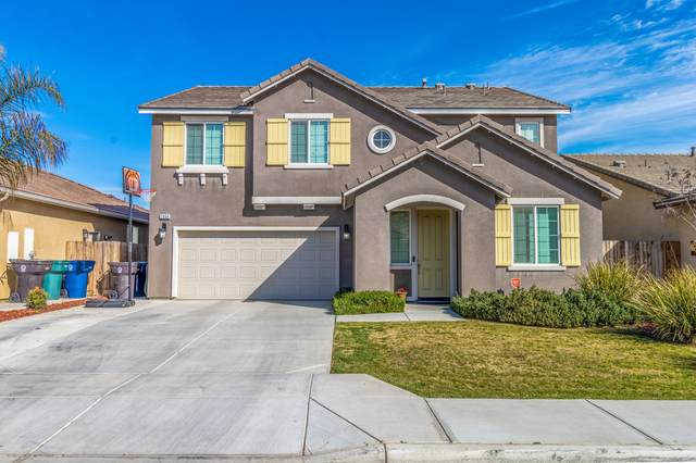 2096 Alexander Avenue, Tulare, CA 93274 (#209571) :: The Jillian Bos Team