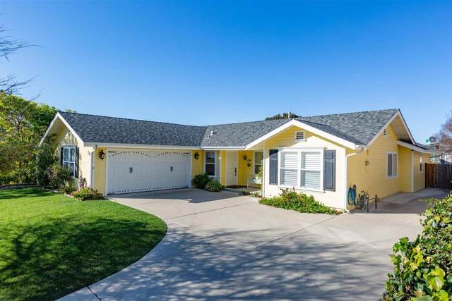101 Callie Court, Arroyo Grande, CA 93420 (#209589) :: Martinez Team