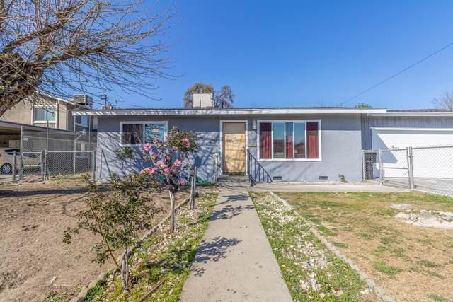 1026 W Murray Avenue, Visalia, CA 93291 (#209618) :: Martinez Team