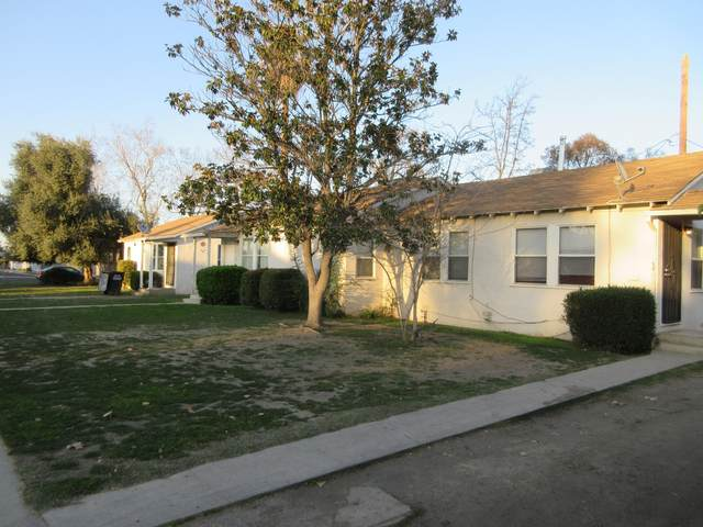 724 N Willis Street, Visalia, CA 93291 (#209645) :: The Jillian Bos Team