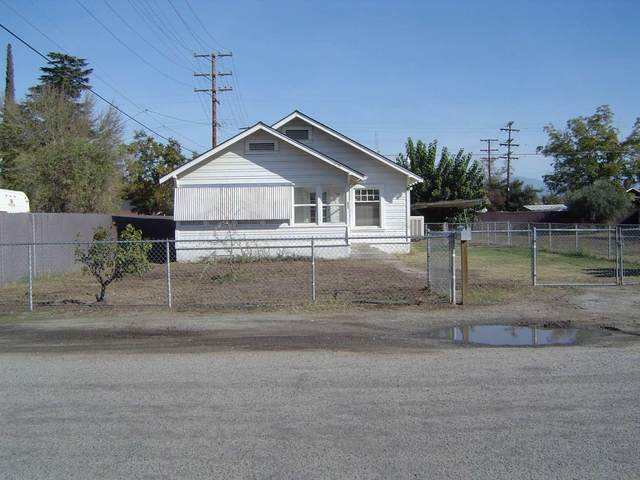 256 S Chess Terrace, Porterville, CA 93257 (#209651) :: The Jillian Bos Team