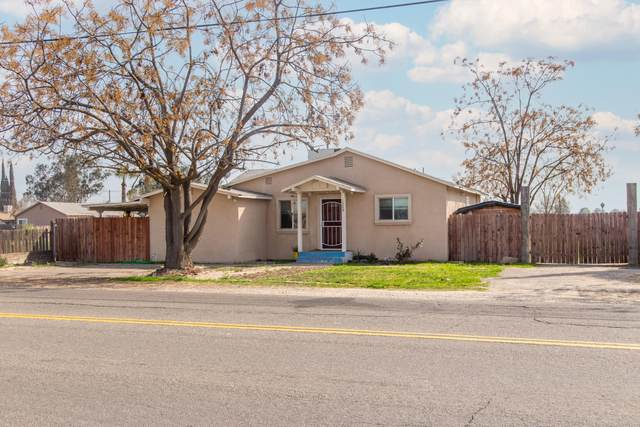 1209 W 6th Street, Hanford, CA 93230 (#209669) :: The Jillian Bos Team
