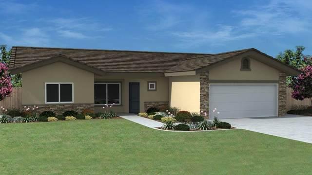 718 W. Willow Oak Avenue, Porterville, CA 93257 (#209690) :: Martinez Team