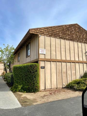 1221 N Peach Avenue #112, Fresno, CA 93727 (#209709) :: The Jillian Bos Team