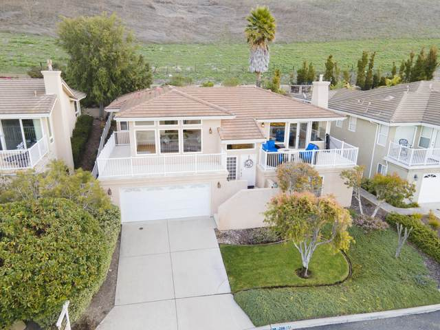 208 Foothill Drive, Pismo Beach, CA 93449 (#209753) :: The Jillian Bos Team