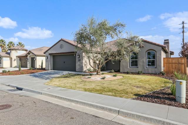 1934 San Gregorio Street, Tulare, CA 93274 (#209816) :: The Jillian Bos Team