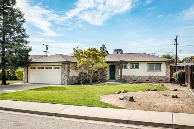 1359 S Rupert Avenue, Reedley, CA 93654 (#209931) :: Martinez Team