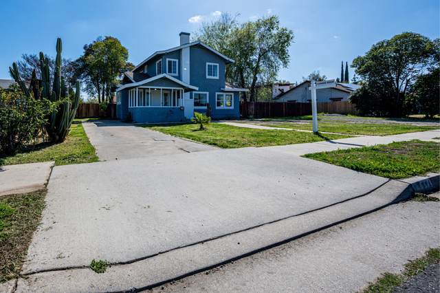214 S Harvard Avenue, Lindsay, CA 93247 (#209944) :: The Jillian Bos Team