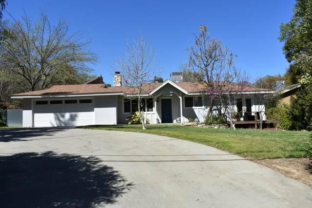 40811 Grouse Drive, Three Rivers, CA 93271 (#210052) :: The Jillian Bos Team