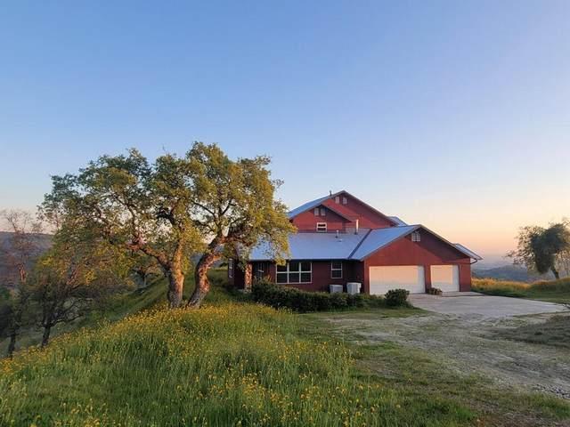 39280 Argenbright Lane, Squaw Valley, CA 93675 (#210063) :: Robyn Icenhower & Associates