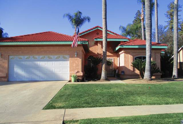 1290 E Fairview Avenue, Tulare, CA 93274 (#210094) :: Your Fresno Realty | RE/MAX Gold