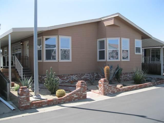 2459 N Oaks Street #75, Tulare, CA 93274 (#210102) :: Martinez Team