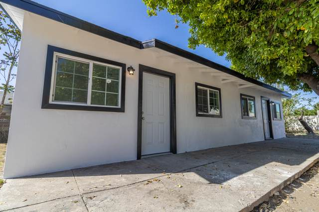 338 Augusta Street, Bakersfield, CA 93307 (#210143) :: Robyn Icenhower & Associates