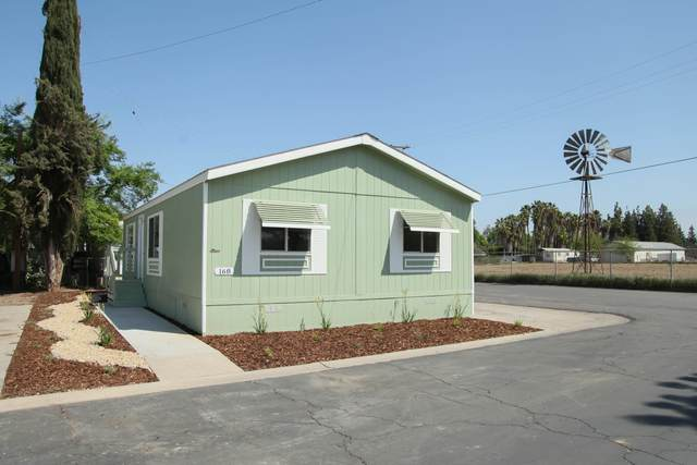 26814 S Mooney Boulevard D168, Visalia, CA 93277 (#210198) :: Martinez Team