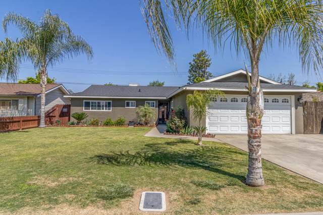 305 Plum Drive, Exeter, CA 93221 (#210213) :: The Jillian Bos Team