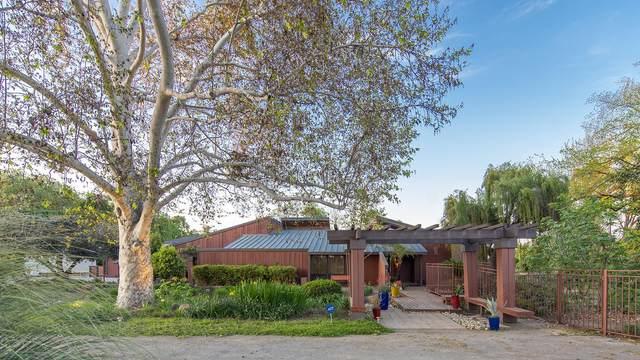 32415 Road 138, Visalia, CA 93292 (#210251) :: The Jillian Bos Team