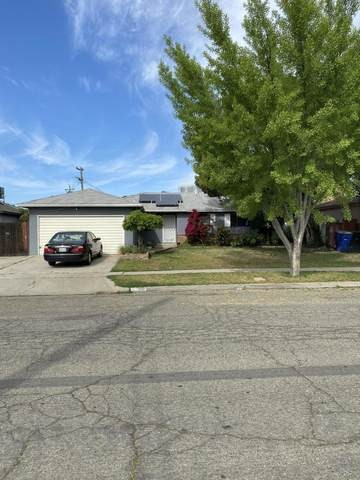 5285 N N Callisch Avenue, Fresno, CA 93710 (#210267) :: Your Fresno Realty | RE/MAX Gold