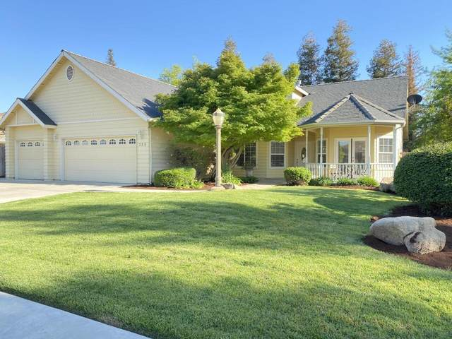 388 Old Line Avenue, Exeter, CA 93221 (#210288) :: The Jillian Bos Team