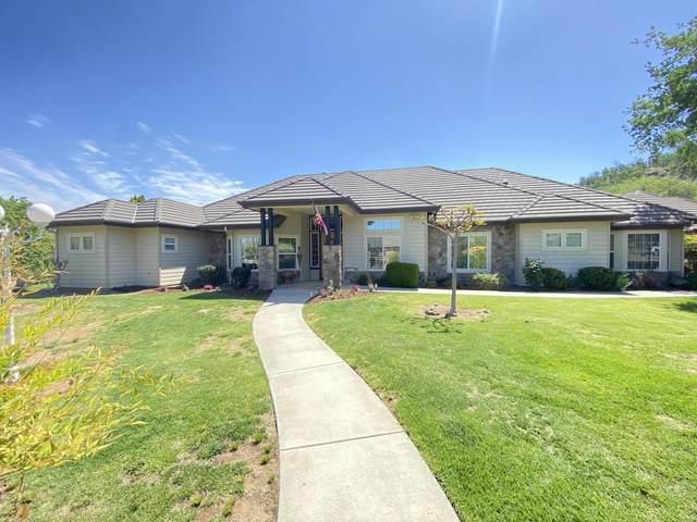 16258 Roberts Drive, Springville, CA 93265 (#210290) :: The Jillian Bos Team