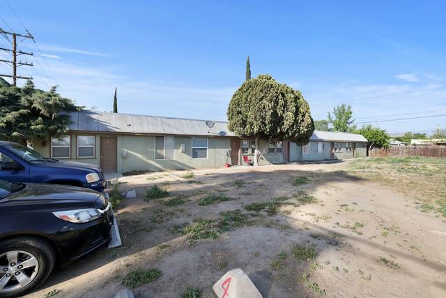 42 S Cottage Street, Porterville, CA 93257 (#210298) :: The Jillian Bos Team