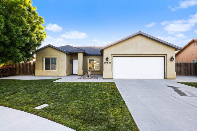 30631 Kit Fox Court, Visalia, CA 93291 (#210315) :: The Jillian Bos Team
