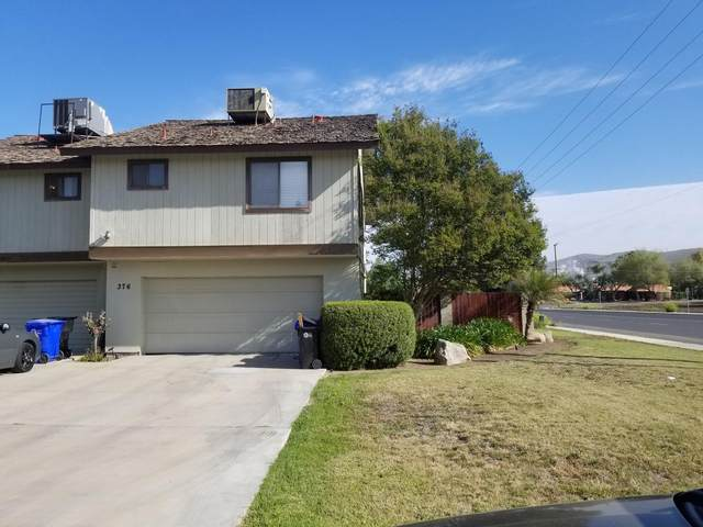 376 E Kanai Avenue, Porterville, CA 93257 (#210327) :: Your Fresno Realty | RE/MAX Gold