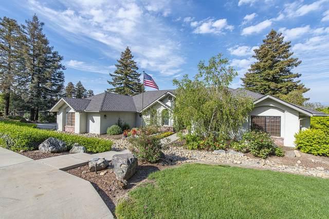 531 High Sierra Drive, Exeter, CA 93221 (#210335) :: The Jillian Bos Team