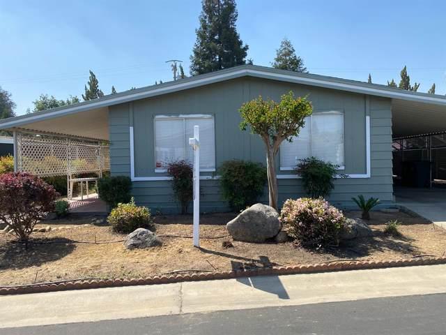 1300 W Olson Avenue #129, Reedley, CA 93654 (#210341) :: The Jillian Bos Team