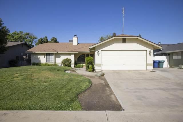 1253 Jamestown Street, Tulare, CA 93274 (#210360) :: Martinez Team