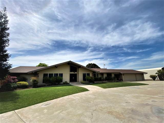 40561 Road 144, Cutler, CA 93615 (#210367) :: Your Fresno Realty | RE/MAX Gold